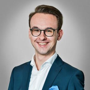 1. Max Ackermann